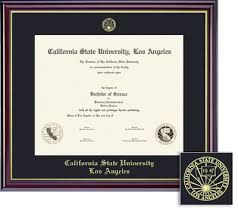 cal state la university bookstore framing success windsor  framing success windsor diploma frame in gloss cherry finish and gold trim