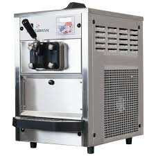 Self Service Ice Cream Vending Machine Beauteous Spaceman 48 Soft Serve Ice Cream Machine With 48 Hopper 48480V