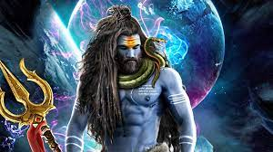 God Shiva 1 HD Wallpapers