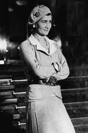Coco Chanel - Steckbrief, News, Bilder