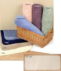 x inch bath rug runner 60 36 mat