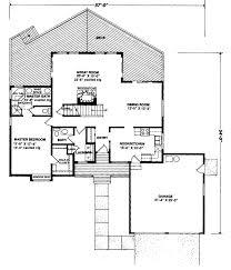 main floor plan 15 656