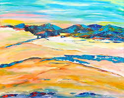 Landscapes: Observe, Imagine, and Paint! with Melanie Stanley — ArtSpace  Herndon