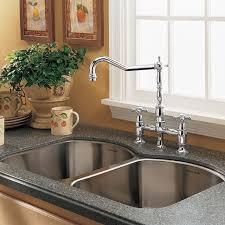 Culinaire Bridge Kitchen Faucet American Standard