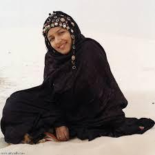 المرأة الصحراوية:  الضفيرة، رموز وجماليات(دراسة يتبع)