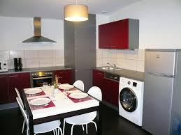Appartement Classé 3 étoiles De 60 M² Pour Des Vacances à La