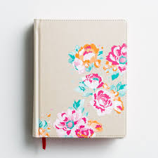 is journaling a word niv journal the word teen journaling bible gold floral dayspring
