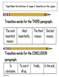 Transitional Words For Argumentative Essay Transition Words For An Argumentative Essay Historical