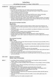 Realtor Resume Sample Real Estate Appraiser Trainee Resume Best Of Management Trainee 40