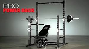 Marcy Unisex Diamond Elite Olympic Weight Bench With Squat Rack Marcy Platinum Bench