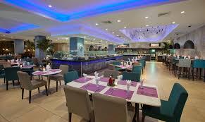 All Inclusive Restaurants at Tamarijn Aruba