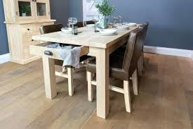 6 seater round dining table gamekeepers oak table with drawers 6 seater oval dining table dimensions 6 seater round dining table