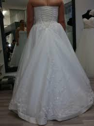 Mein Kleid - nach Änderungen der Horror! - Hochzeitsforum von ...