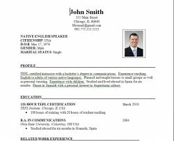 Resume Cover Letter Contents Security Job Resumes Examples