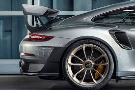 2018 porsche 911 gt2 rs. modren gt2 this rearwheel drive beast features a sevenspeed pdk transmission from  porsche titanium exhaust system and water spraycooled intercooler intended 2018 porsche 911 gt2 rs