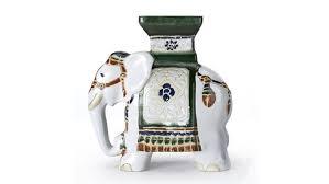 3d elephant garden model turbosquid