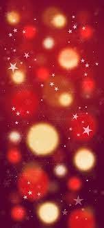 Hd Christmas Tree Iphone X Wallpaper