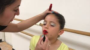 kids basic se makeup