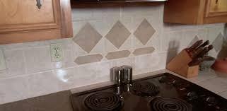 Adding A Tile Or Wood Beadboard Backsplash To Your Kitchen Today's Classy Wood Stove Backsplash Exterior