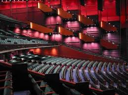 Mccaw Hall Best Seats Related Keywords Suggestions Mccaw