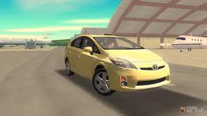 Toyota Prius 2011 for GTA 3