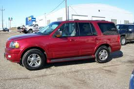 used 2005 ford expedition near