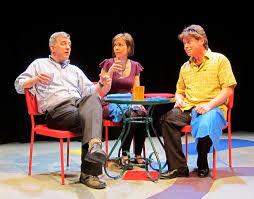 Dream Catcher Theatre Dreamcatcher Repertory Theatre Opens New Production in Summit 26