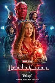 Review: WandaVision (Serie)
