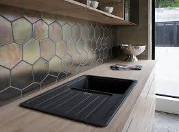 Kitchen Tiled Splashback 89 Best Images About Tiled Kitchen Ideas On Pinterest Kitchen