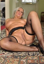 Sexy Mature Older Women