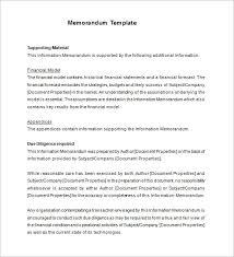 Information Memo Template 11 Memorandum Templates Doc Pdf Free Premium Templates