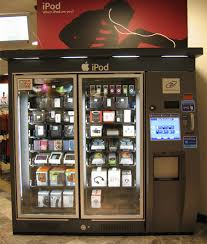 Ballet Flat Vending Machine Custom 48 Most Unusual Vending Machines