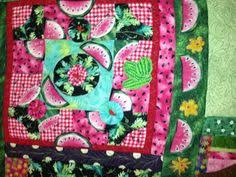 Challenge quilt 2005 at shop. Watermelons Suwannee valley quilt ... & Suwannee Valley Quilt Shop. Adamdwight.com