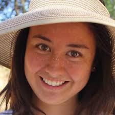 Dear Freshman Nina: Hello, my eager younger self. by Nina Gibbs