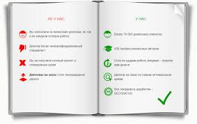Заказать дипломную работу в Уфе zachteno net Дипломная работа на заказ от специалистов Зачтено
