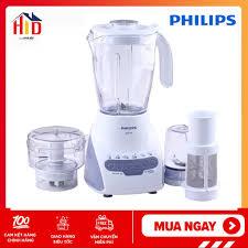 Máy xay sinh tố cao cấp Philips HR2118 / Philips HR2223 - bảo hành 24 tháng