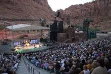 Tuacahn Amphitheatre Ivins Tickets For Concerts Music