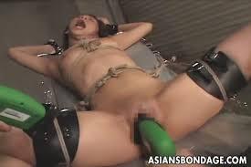 Sex machne bondage japanese
