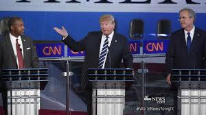 Abc Republican Library 2016 Debate Edition Presidential News Reagan CZqOxYOdw