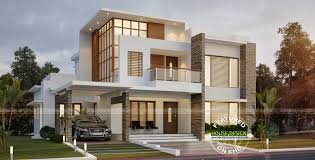Small Picture 2230 sq ft 4 bhk contemporary modern indian home design by green
