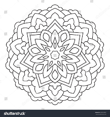 Small Picture Colouring Symmetrical Patterns Symmetry patterns colouring pages