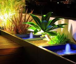 outdoor lighting ideas by tim barnes structural landscaping