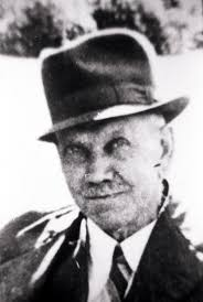 Albert Archer, ca. 1930s   Local History – Sutherland Shire Libraries