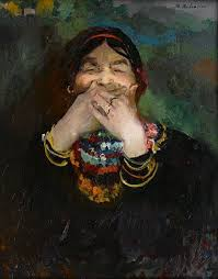 Image result for laughing in dutch painting