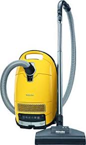 Amazon Com New Miele Complete C3 Cat Dog Canister Vacuum