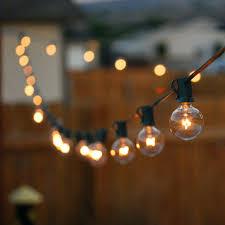 patio ideas outdoor patio string lights ideas includes spare bulbsgenuine mercantile design patio string
