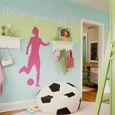 Image Locker Sporty Tween Room For Two Soccer Roomsoccer Decorgirls Pinterest 68 Best Football Themed Bedroom Ideas Images Bedroom Ideas Dorm