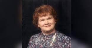 Gertrude Johnson Obituary - Visitation & Funeral Information