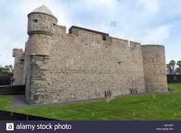 The Castillo de la Luz (Castle of Light) or The Islets is located ...