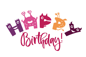 Scalable vector graphics (svg) is a vector image format which began life back in 1998. Happy Birthday Svg Cut Files Download Free 5565251 Svg Animation